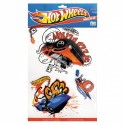 Hot Wheels:Zidne naljepnice Hot Wheels