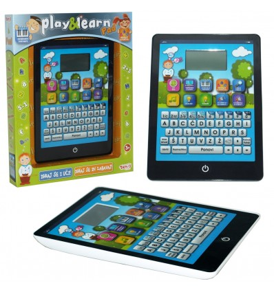 Smart Play Pad sa monitorom