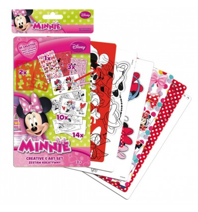 Kreativni set Minnie