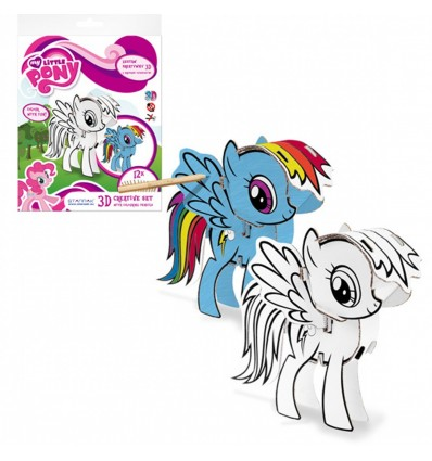 Kreativni set MLP
