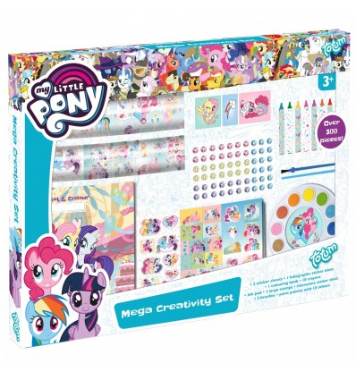 MLP Kreativni set