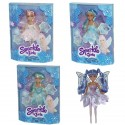 Sparkle girlz Winter Fairies