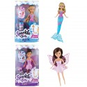 Sparkle girlz Fairy bubbles, 2 sort
