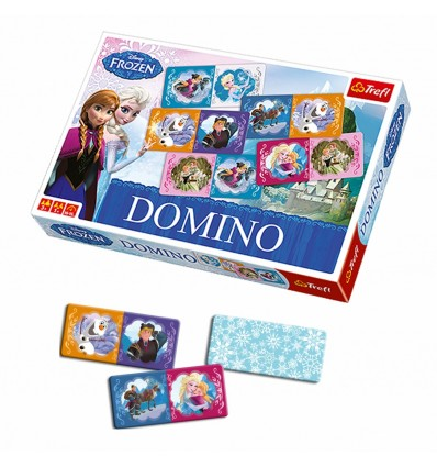 Domino Frozen