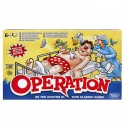 HAS: CLASSIC OPERATION