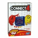 HAS: CONNECT 4 GRAB AND GO