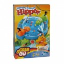 HAS: HUNGRY HUNGRY HIPPO GRAB AND GO