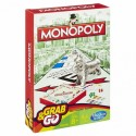 HAS: MONOPOLY GRAB AND GO