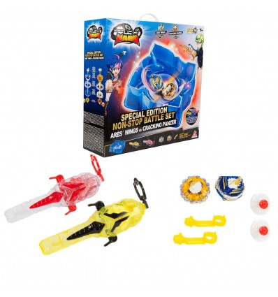 NADO: NADO V SPECIAL EDITION BATTLE SET