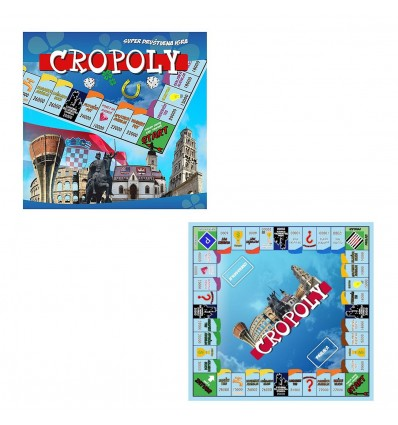 Cropoly